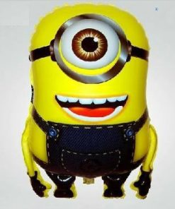 705- Globo inflable minion x1